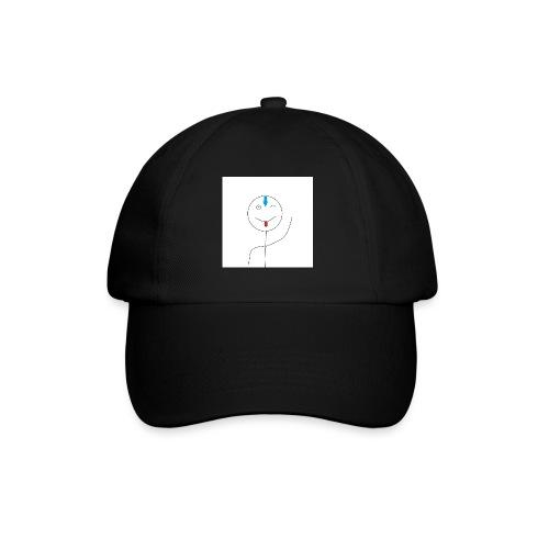 avatar stick man cover 6/6s - Baseballkasket