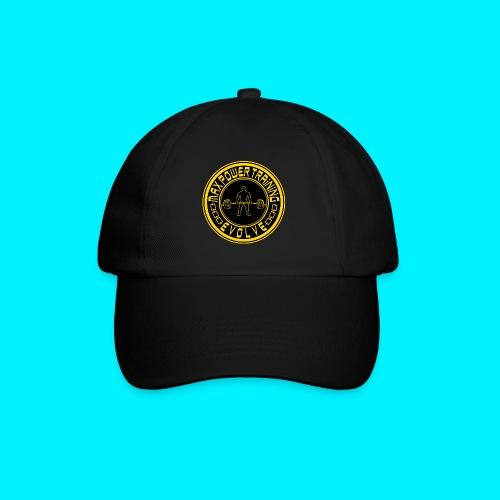 logo_original.png - Cappello con visiera
