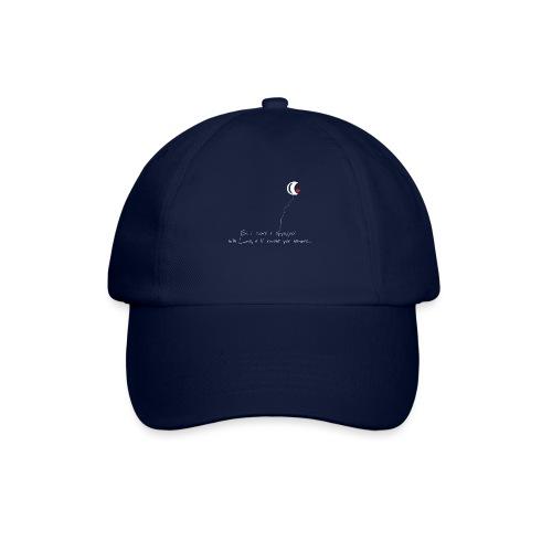 CUORE-E-LUNA - Cappello con visiera