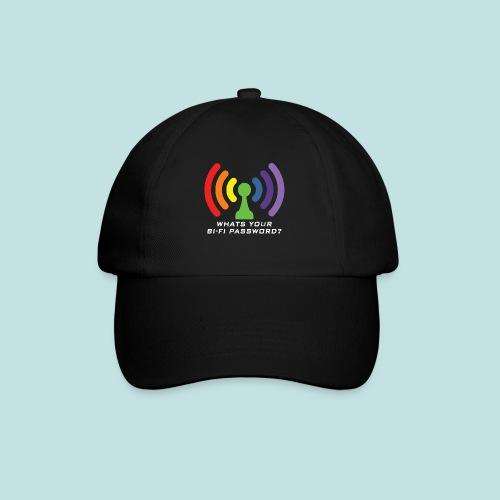 Bi-Fi - Baseball Cap