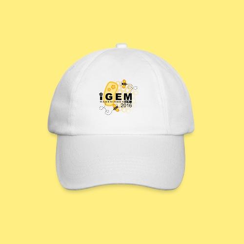 Logo - shirt women - Baseballcap
