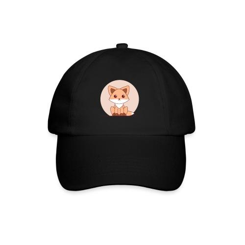 Shirt Vosje - Baseballcap