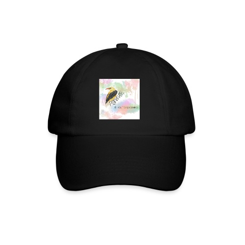 Avligite - Album Art - Baseball Cap