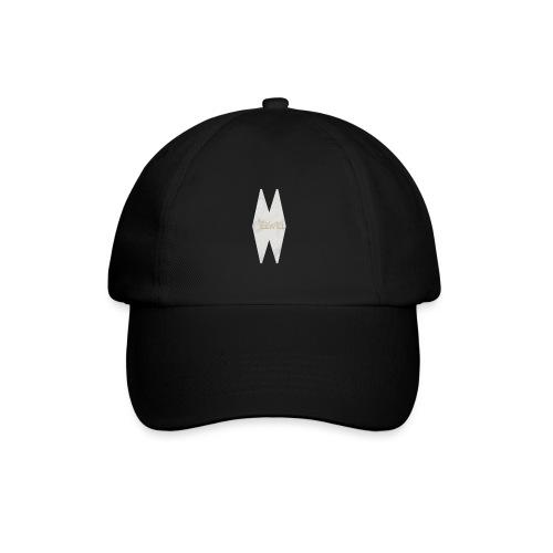 MELWILL white - Baseball Cap