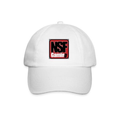 NSFGaming - Basebollkeps