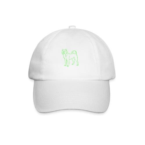 akita - Baseball Cap
