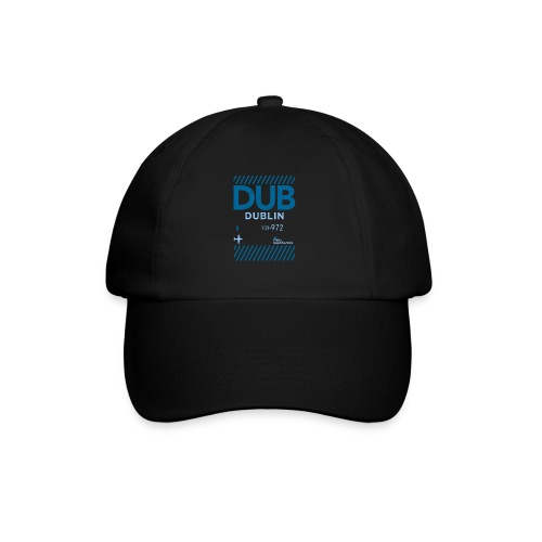 Dublin Ireland Travel - Baseball Cap