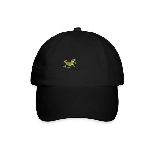 Lizard T-shirt - Baseball Cap