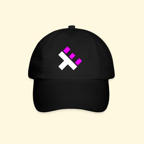 xEnO Logo - xEnO Eclipse - Baseball Cap