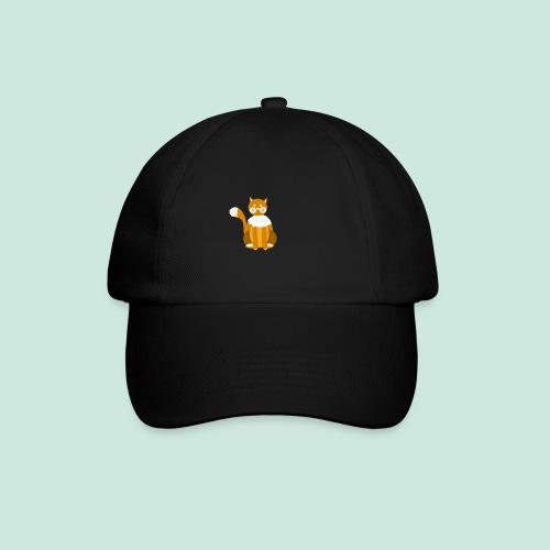 Kitty cat - Baseball Cap