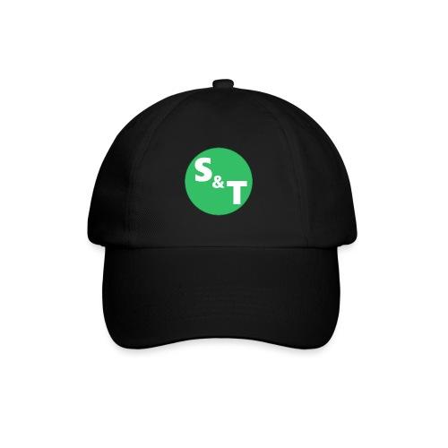 ST Main Logo - Baseball Cap