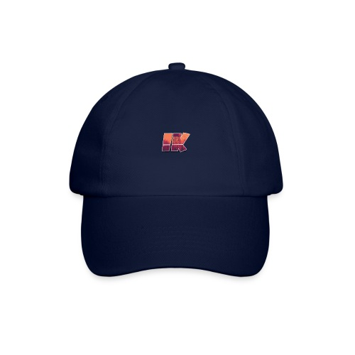 Ishaan Kulkarni Logo (1) - Baseball Cap