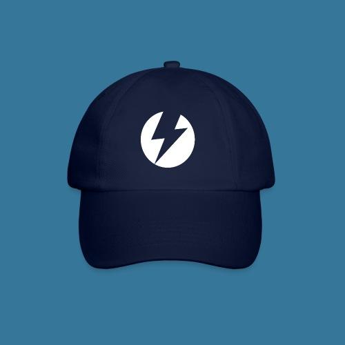 BlueSparks - White - Baseball Cap