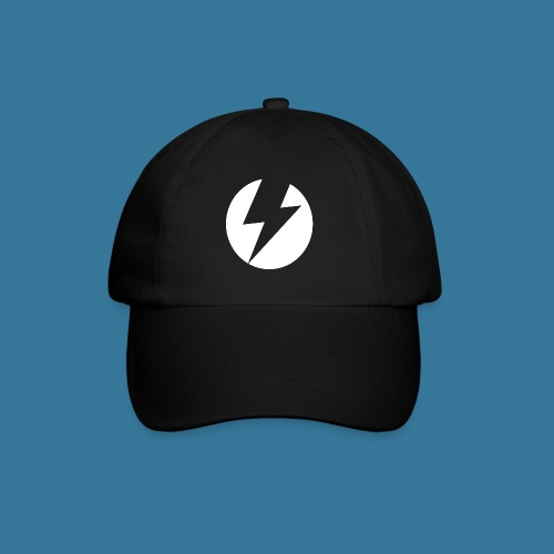 BlueSparks - White - Baseball Cap
