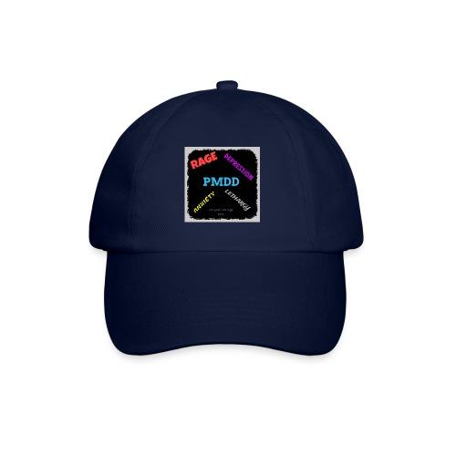Pmdd symptoms - Baseball Cap