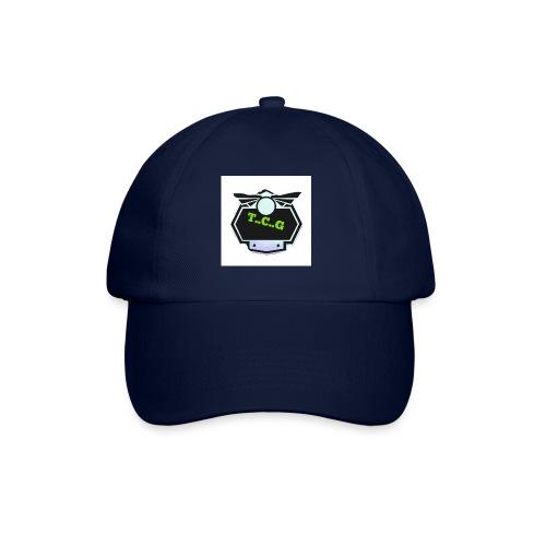 Cool gamer logo - Baseball Cap