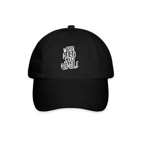 Humble - Cappello con visiera