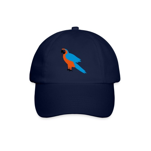 Parrot - Cappello con visiera