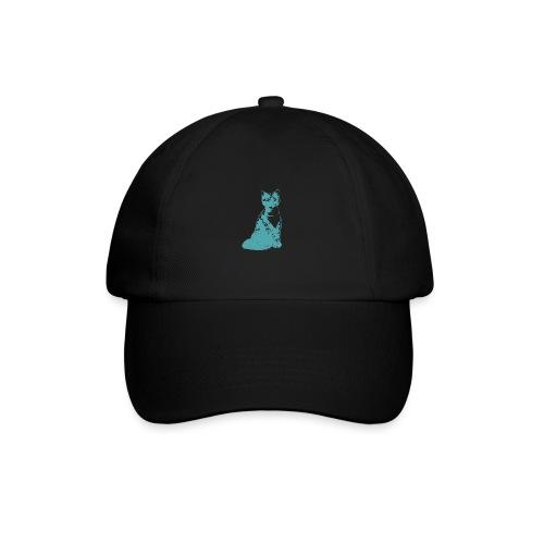 Cat - Baseballcap
