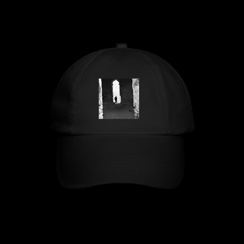 Misted Afterthought - Baseball Cap