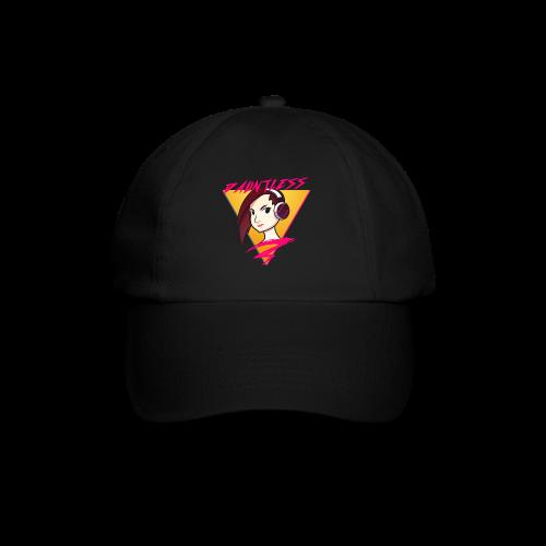 DauntlessGG Small Logo - Baseball Cap