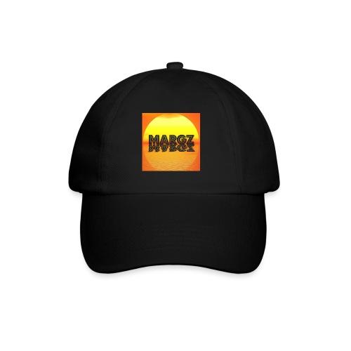 Sunset over Margz - Baseball Cap