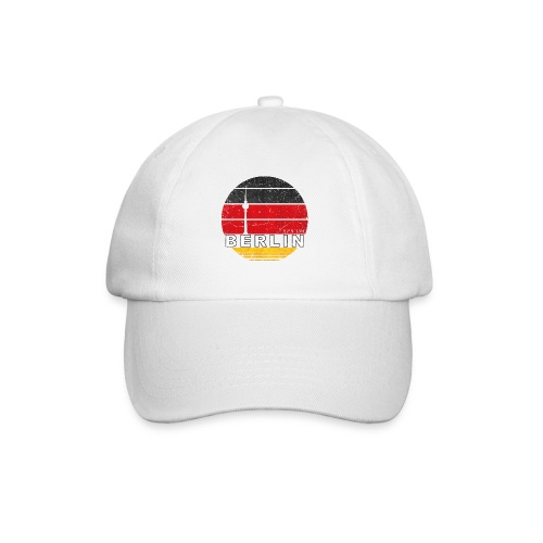 BERLIN, Germany, Deutschland - Baseball Cap