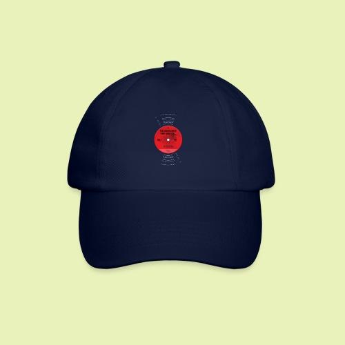 Record label - Baseballcap
