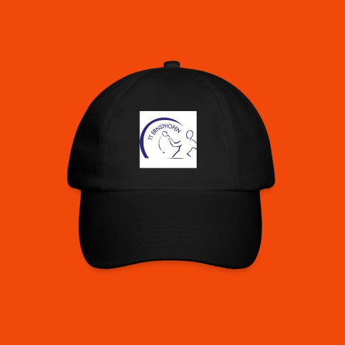 TTE Logo - Baseballkappe