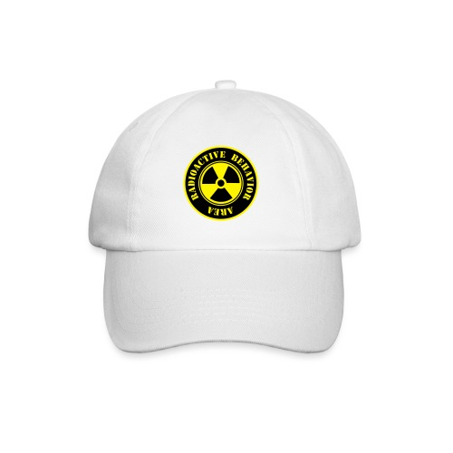 Radioactive Behavior - Gorra béisbol