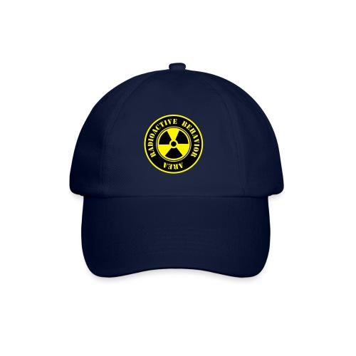 Radioactive Behavior - Gorra béisbol