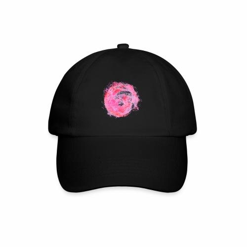 Paint It Pink! - Baseballkappe