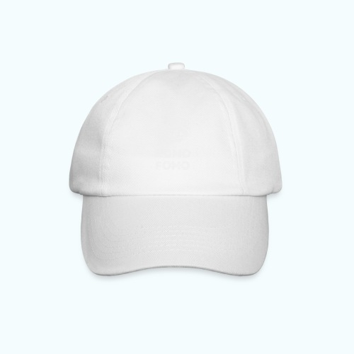 NOMO FOMO - Baseball Cap