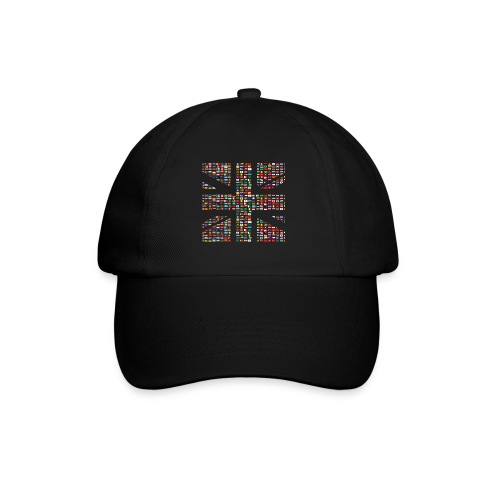 The Union Hack - Baseball Cap