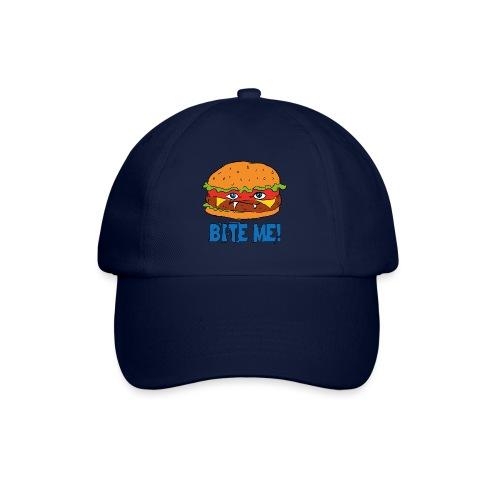 Bite me! - Cappello con visiera