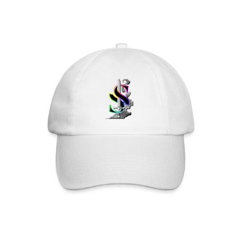 Solarian S Logo - Baseball Cap