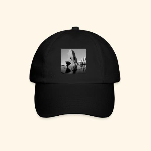 Rosa del ricordo - Cappello con visiera