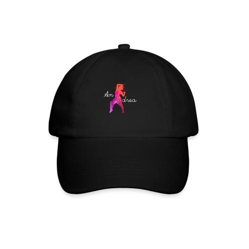 Andrea - Baseballkappe