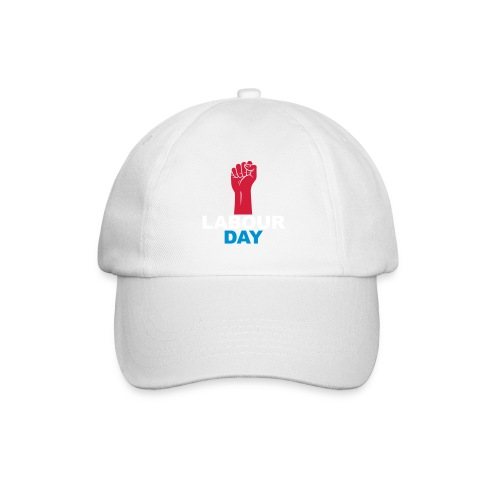 Labour day - Baseball Cap