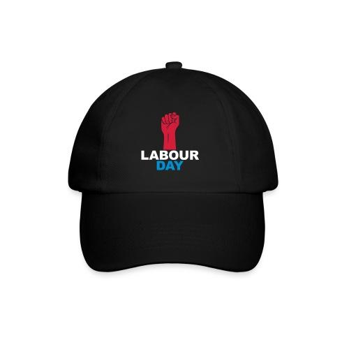 Labour day - Baseball Cap