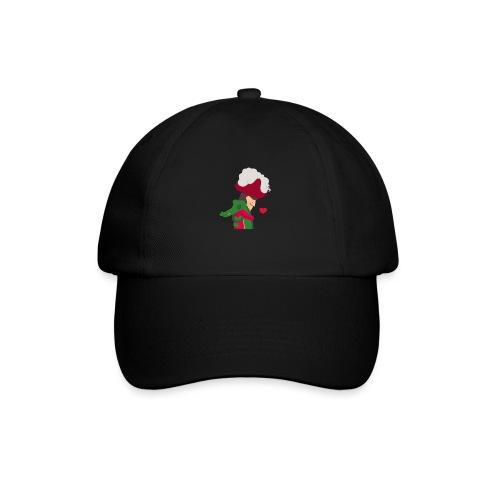 Abbracciccio-03 - Cappello con visiera