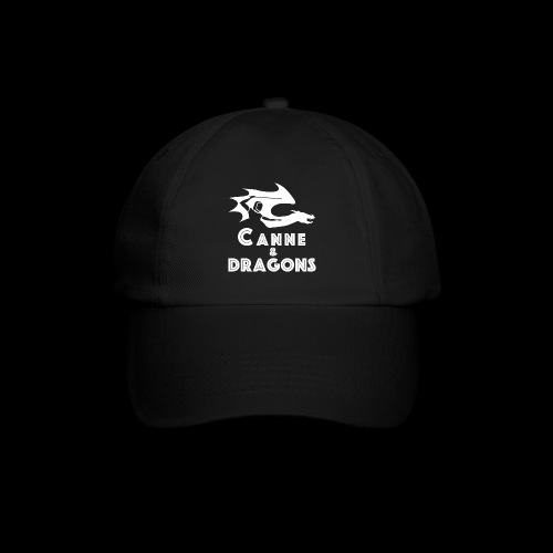 logoC D N B - Casquette classique