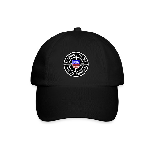 SV ASPEREN BADGE TEMPLATE - Baseballcap