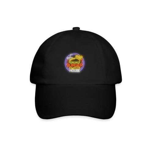 Burger House - Gorra béisbol