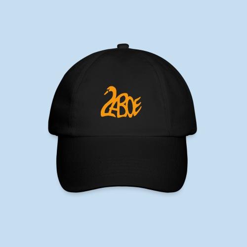 Laboe Schwan orange - Baseballkappe