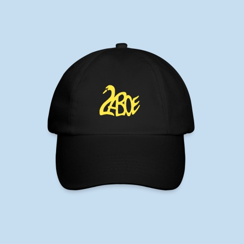 Laboe Schwan gelb - Baseballkappe