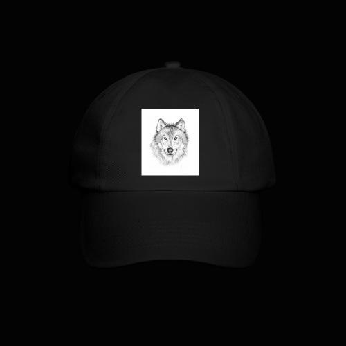 Wolf - Baseballkasket