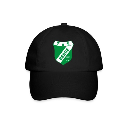 TUSneu_freigestellt - Baseballkappe