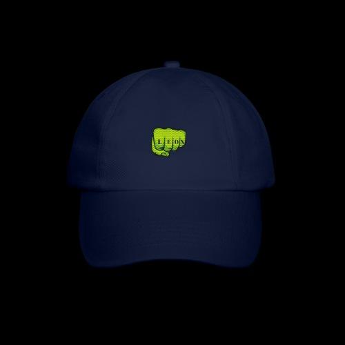 Leon Fist Merchandise - Baseball Cap