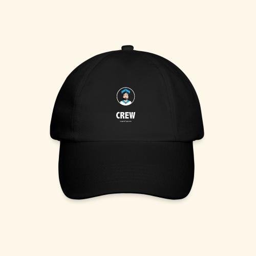 SeaProof Crew - Baseballkappe